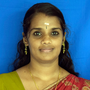 Ms. Aswathy K Nair