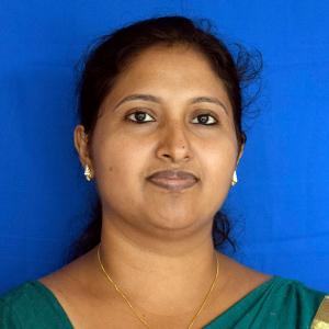 Ms. Bindu M Koshy