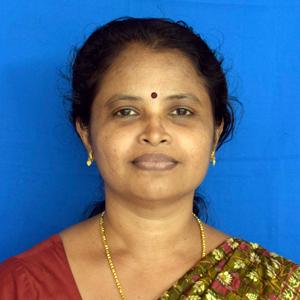 Ms. Jyothi C