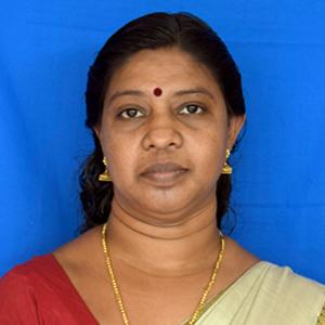 Ms. Jyothimol A N