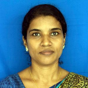 Ms. P K Bindu
