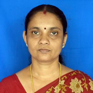 MS. Sreelekha K M