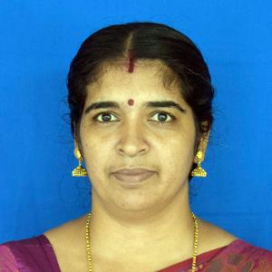 Ms. Anila Devi R