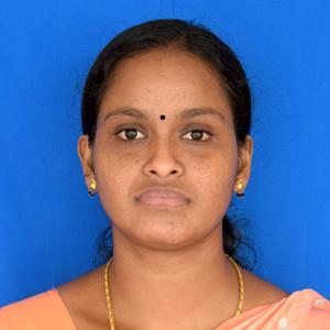 Ms. Athira Rejish