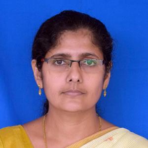 Ms. Bindu Joseph