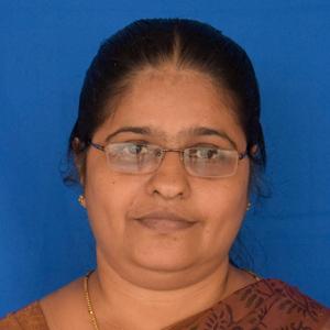 Ms. Bindu Mohan