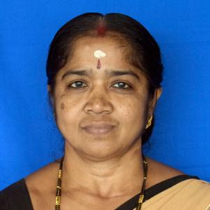 Ms. Geetha Anilkumar