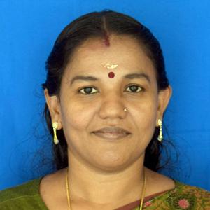 Ms. Manjusree Sreekanth