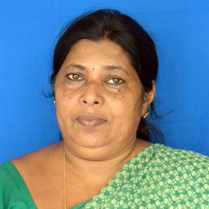 Ms. Minu Philip