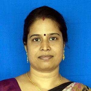 Ms. Sunita M Nair