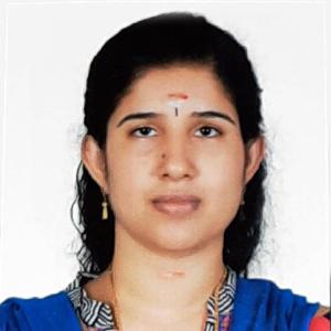 Ms. Nisha B Nair