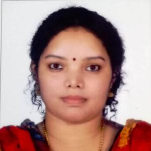 Ms. Prabha G Krishnan