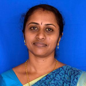 Ms. Preetha Kumari K N