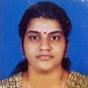 Ms. Rekha G Nair